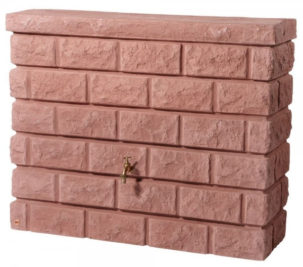Garantia Rocky Wandtank 400 L, Redstone