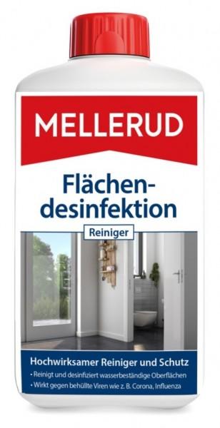 Mellerud Flächendesinfektion Reiniger 1 L