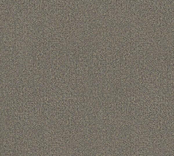 A.S. Création Vliestapete Sumatra, Schwarz Metallic Grau 373741