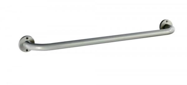 WENKO Badetuchstange Basic 60 cm Weiß