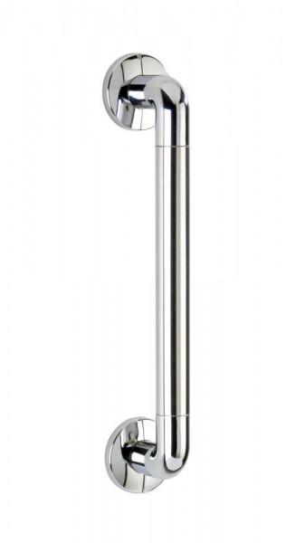 WENKO Wandhaltegriff Secura Chrom 43 cm