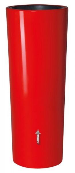 Garantia Color 2in1 Regenspeicher 350 L, Tomato