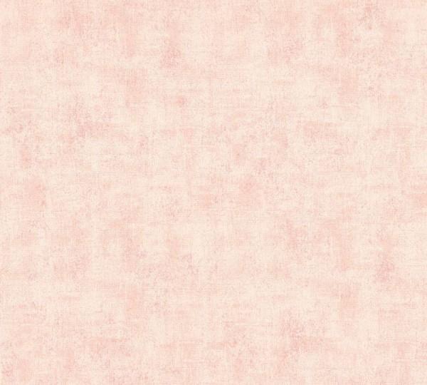 A.S. Création Vliestapete Neue Bude 2.0 Ed. II, Uni Rose Warm 374167