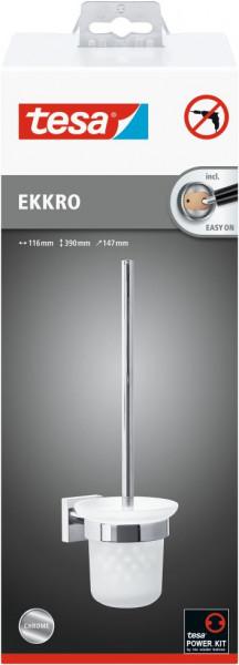 tesa® ekkro WC-Bürstengarnitur