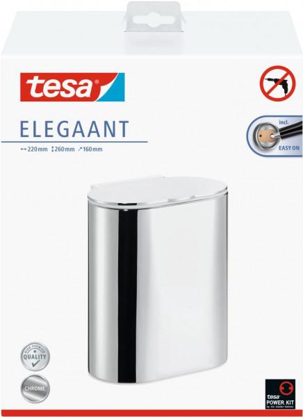 tesa® Elegaant Kosmetikabfalleimer