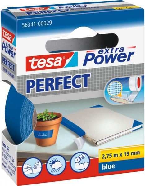 tesa® extra Power® Perfect Gewebeband