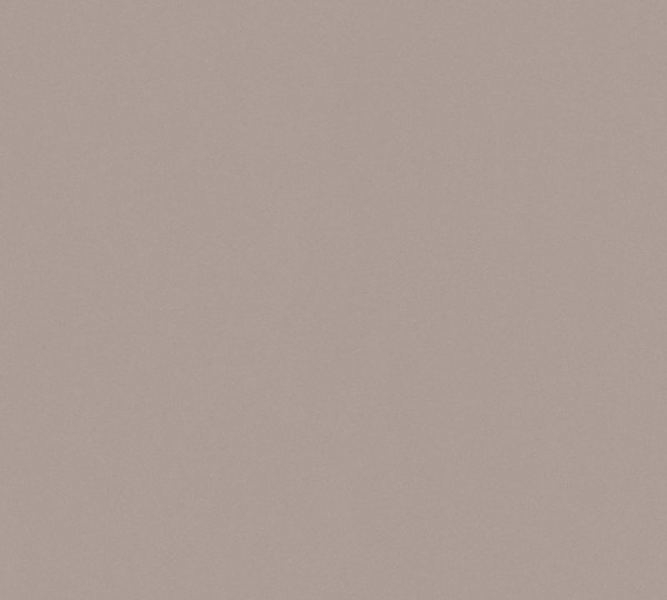 A.S. Création Vliestapete Trendwall, Uni Braun Grau Metallic 369031