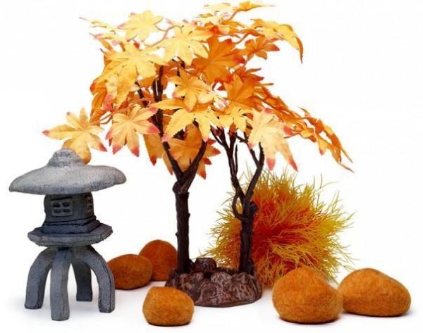 biOrb Decor Set 30L Herbst