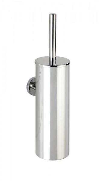 WENKO WC-Garnitur Bosio glänzend, 9 cm breit
