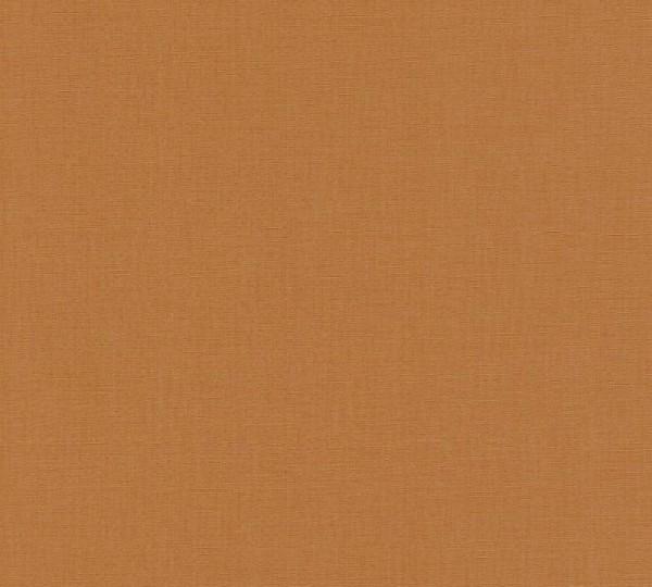 A.S. Création Vliestapete Exotic Life, Uni Orange 360939