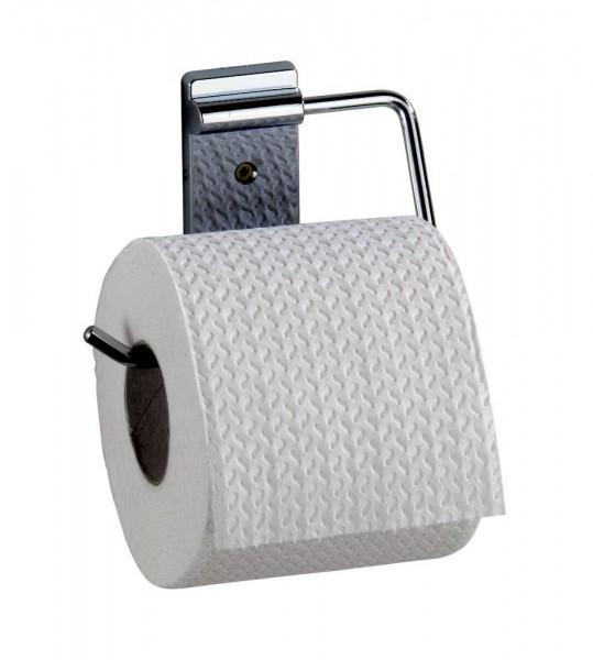 WENKO Toilettenpapierrollenhalter Basic