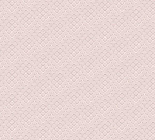 A.S. Création Vliestapete Trendwall, Uni Rosa 373642