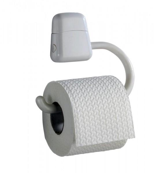 WENKO Toilettenpapierhalter Pure