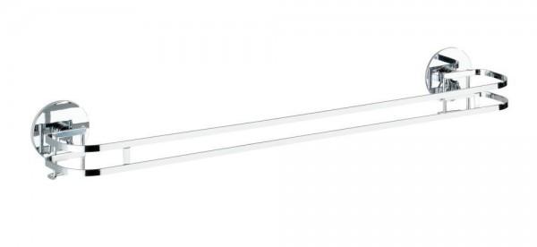 WENKO Turbo-Loc® Edelstahl Handtuchstange