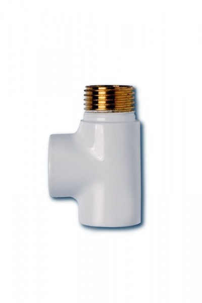 Ximax T-Stück 1/2 Zoll