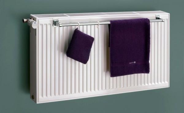 Ximax Handtuchhalter Kompaktheizkörper