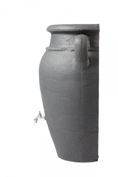 Garantia Antik Wand-Amphore 260 L, Darkgranite
