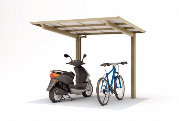 Ximax Design-Carport Smart Port Typ 60 - Standard