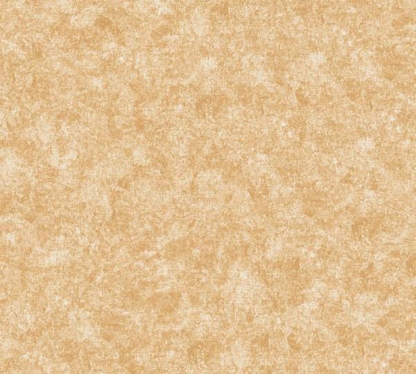 A.S. Création Vliestapete Neue Bude 2.0 Ed. II, Uni Gold 374281