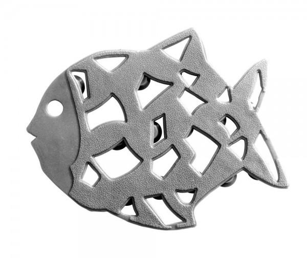 WENKO Anti-Rutsch-Sticker Fisch, 6er Set