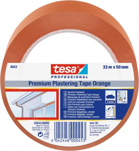 tesa® Putzband ''Winterband'' 33 m x 50 mm