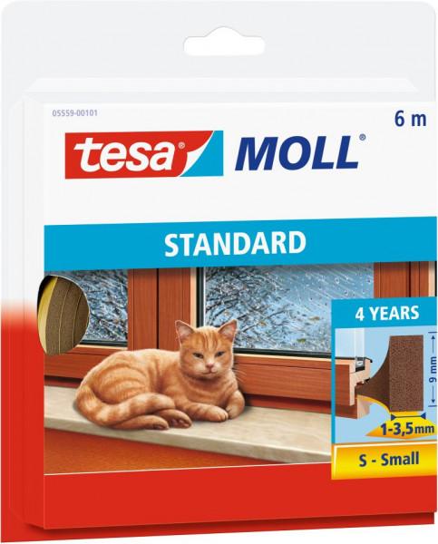 tesamoll® Standard I-Profil Schaumstoff