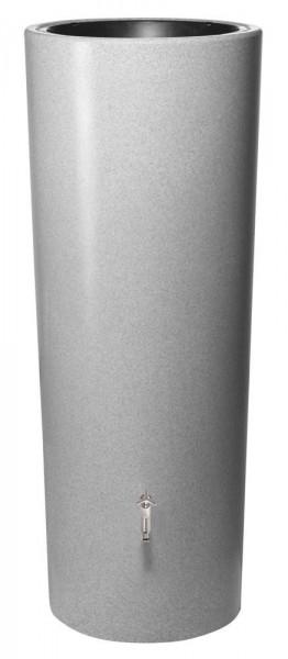 Garantia Stone 2in1 Regenspeicher 350 L, Silver