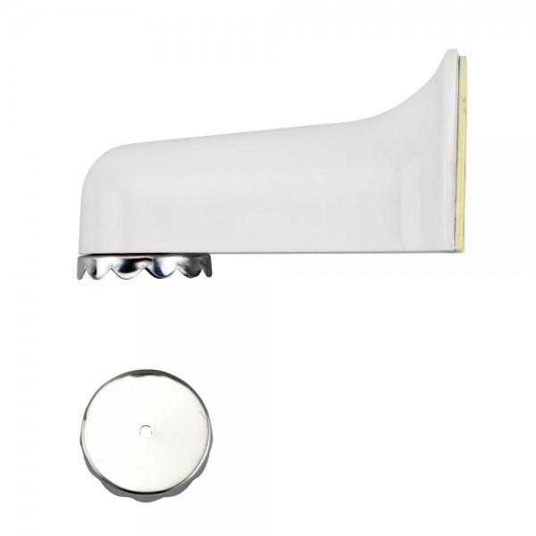 WENKO Magnet-Seifenhalter Weiß
