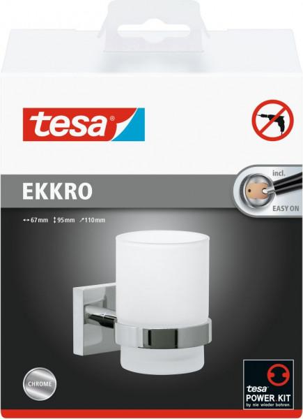 tesa® ekkro Mundglashalter