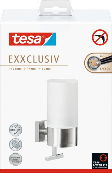 tesa® Exxclusiv Seifenspender
