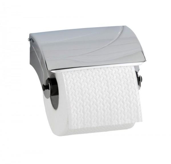 WENKO Toilettenpapierrollenhalter Basic 17877100