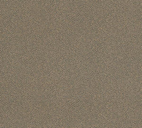 A.S. Création Vliestapete Trendwall, Metallic Schwarz 371102