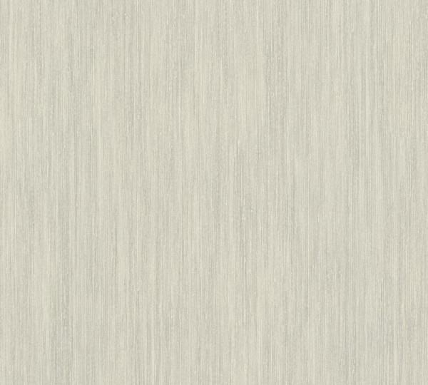 A.S. Création Vliestapete Sumatra, Uni Grau 328823