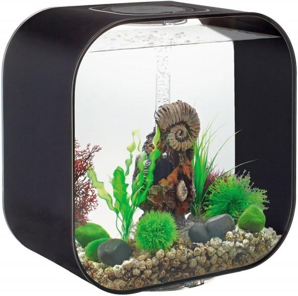 biOrb Aquarium LIFE 30 MCR schwarz