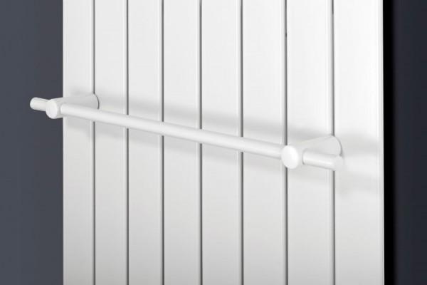 Ximax Handtuchstange gerade für Paneelheizkörper