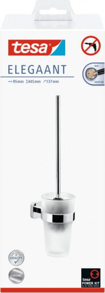 tesa® Elegaant WC-Bürstengarnitur