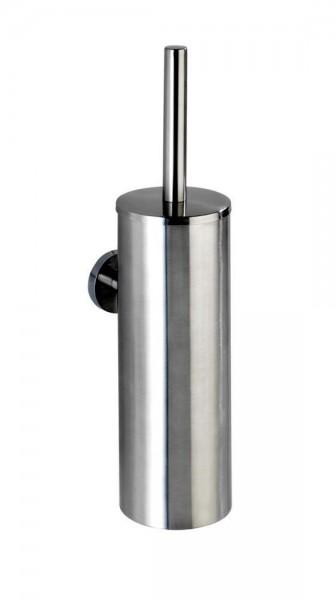 WENKO WC-Garnitur Bosio matt, 9 cm breit