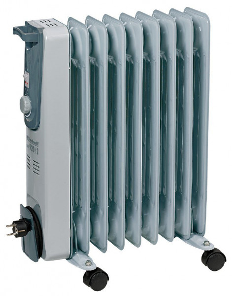 Einhell Ölradiator MR 920/2
