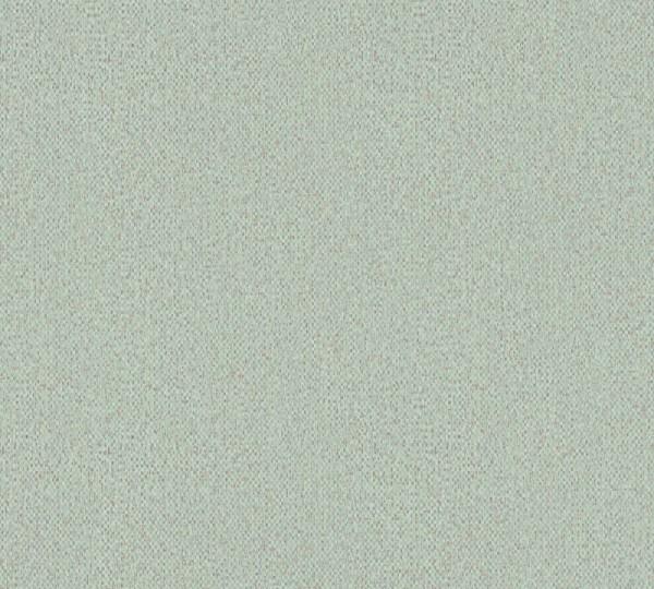 A.S. Création Vliestapete Sumatra, Grün Metallic 373744