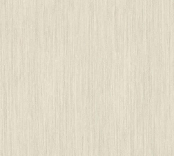 A.S. Création Vliestapete Sumatra, Uni Beige Grau 328828