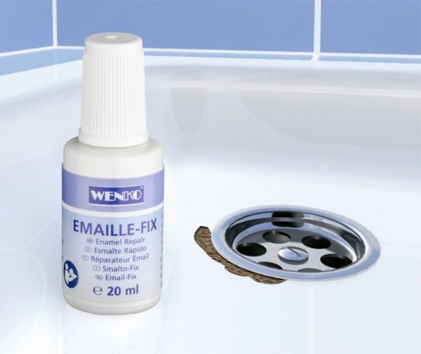 WENKO Emaille-Fix Lack, 20 ml