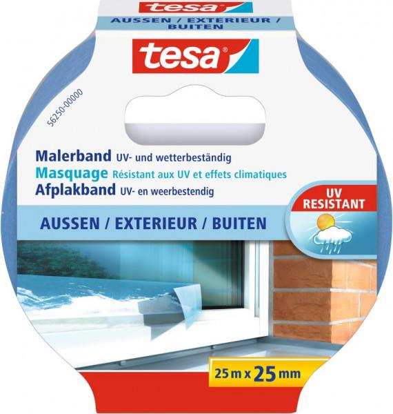 tesa® Malerband Außen