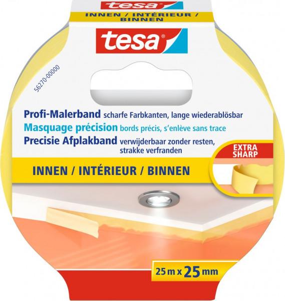 tesa® Profi-Malerband Innen