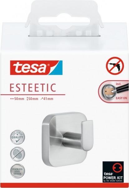 tesa® Esteetic Handtuchhaken
