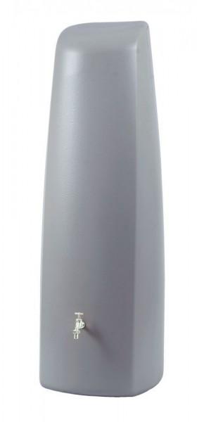 Garantia Elegance Wandtank 400 L, Steingrau