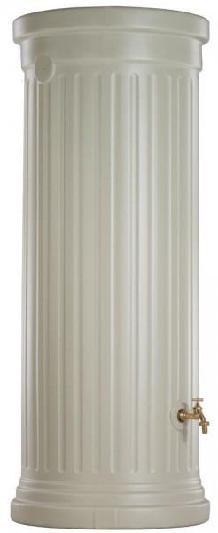 Garantia Säulentank 330 L, Sandbeige