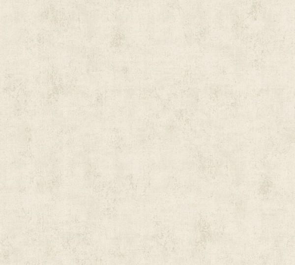 A.S. Création Vliestapete Neue Bude 2.0 Ed. II, Uni Beige 374166