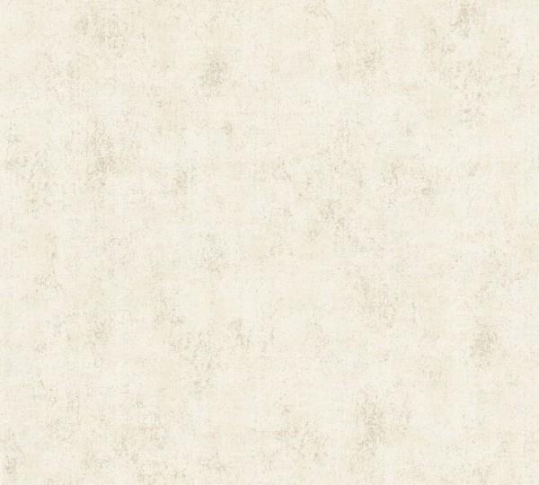 A.S. Création Vliestapete Neue Bude 2.0 Ed. II, Uni Sand 374161