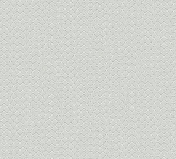 A.S. Création Vliestapete Trendwall, Uni Grau 373644