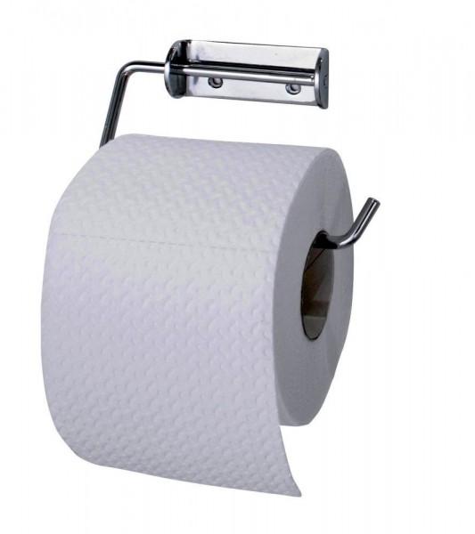 WENKO Toilettenpapierrollenhalter Simple